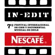 El 7º festival de Cine y Documental Musical In-Edit Nescafé abre sus inscripciones para una...